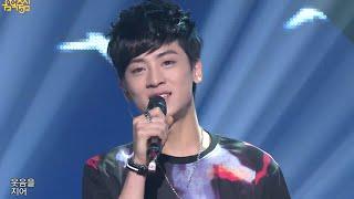 Phone - I'll Be Your Spring, 폰 - 봄이 돼줄께, Music Core 20140802 thumbnail