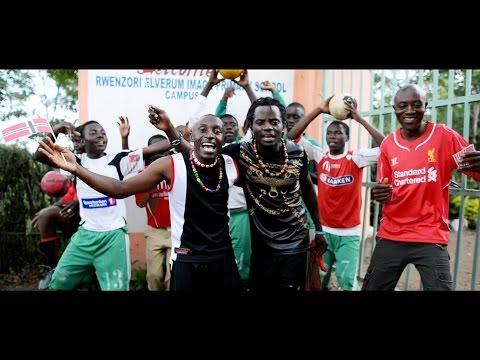 Short Kat feat. DizyD - Elverum Uganda official video