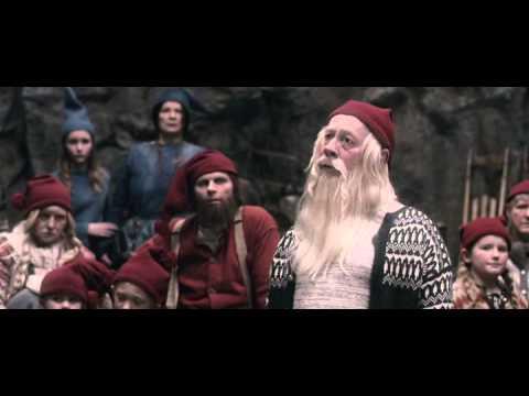 Волшебное серебро  Julenatt i Blafjell  Magic Silver bdrip - Видео онлайн