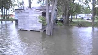 May 2010 Flooding