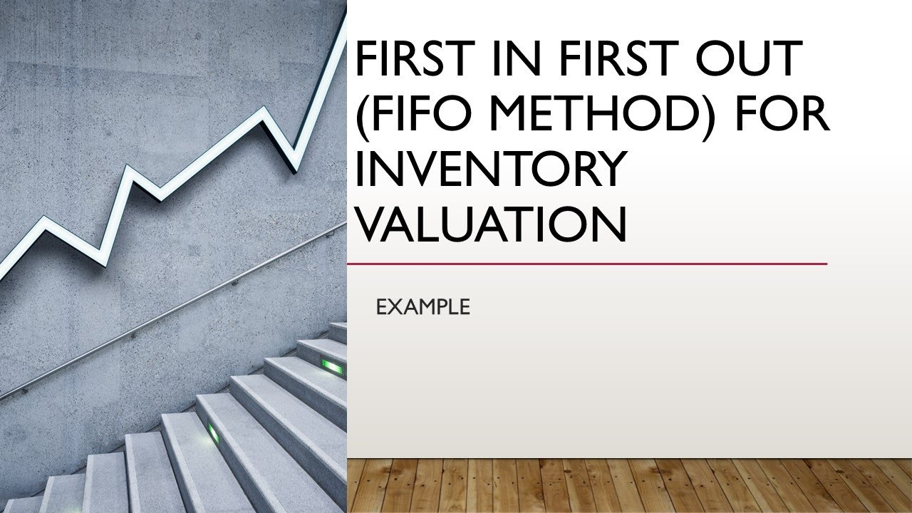 analysis of the lifo inventory valuation Cfa level ii, financial reporting and analysis, inventories and long lived assets learn with flashcards, games, and more — for free.