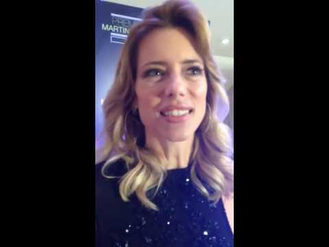 Nicole Neumann habló de su baja en la apertura de ShowMatch: ¿lo pidió Pampita?