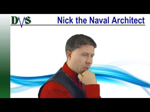 Nick the Naval Architect