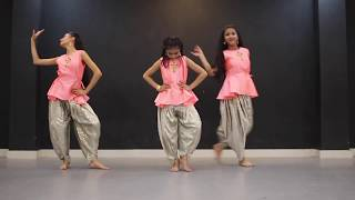 Leja Leja Re Song | Dhavni | New Song | Girls Dance Song | Sikar Music