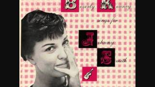 Beverly Kenney - Looking For A Boy
