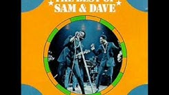 Sam and Dave - Hold on I'm coming