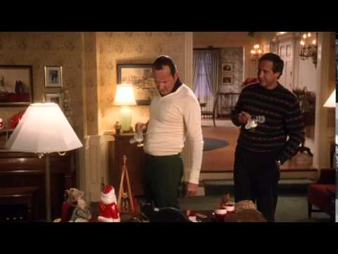 National Lampoon's Christmas Vacation - Trailer - YouTube