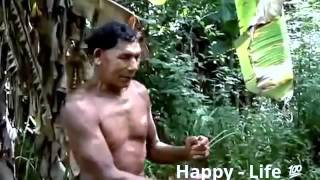 Tribes Of Amazon Jungles Women Dance Festival National Geographic Documentary Films