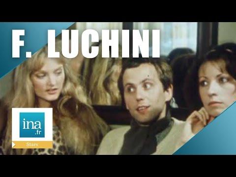 "Fabrice Luchini, Eric Rohmer et Arielle Dombasle ""Perceval Le Gallois""   Archive INA"