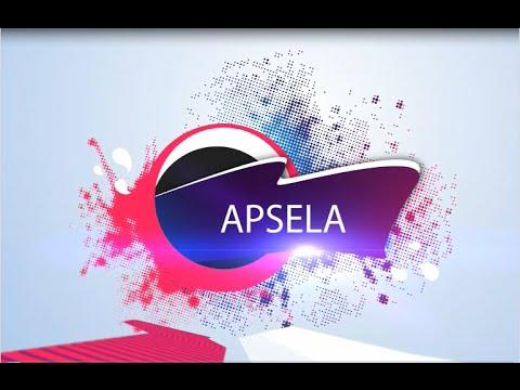 MONATA LIVE APSELA 2015 ALL ARTIS CLOSING - PUSING PALA BARBIE