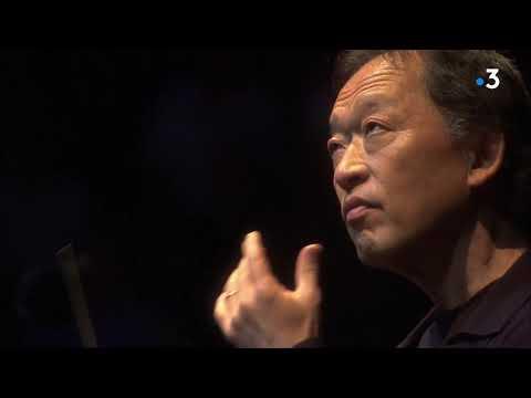 Saint-Saens - Symphonie n°3 avec orgue - dir: Myung-Whun Chung