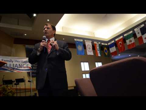 November 2013 Sioux Falls Luncheon - Mike Rounds