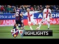 Video Gol Pertandingan Huesca vs Eibar