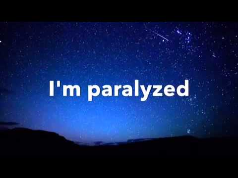 Paralyzed (NF) lyrics
