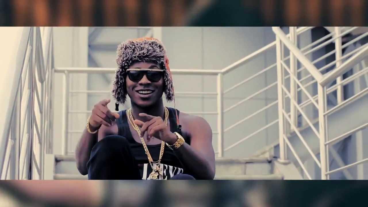 Download EYEN EKA  video - Sugarboy A1