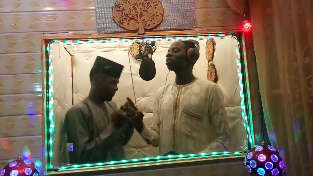 Download Dakin Bakuwa wakar Ado GWANJA HD Video