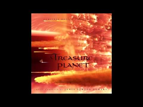 Treasure Planet (complete) - 09 - Off To The Spaceport