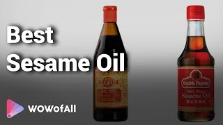 10 Best Sesame Oil In India