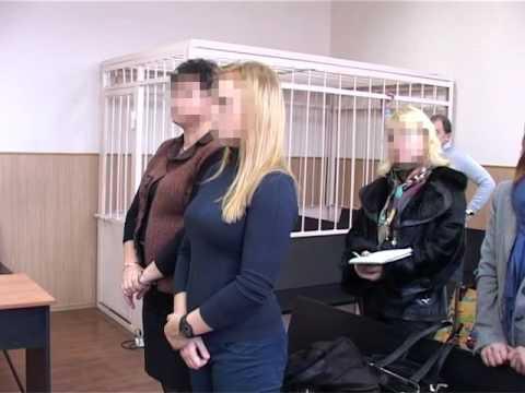 Приговор экс-директору приюта для животных в Перми Галине Ходыревой