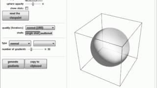 Optimizing Diffusion-Weighted MRI Using Electrostatic Repulsion
