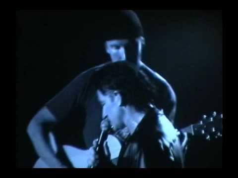 U2 Stay Barcelona 2001 Elevation Tour