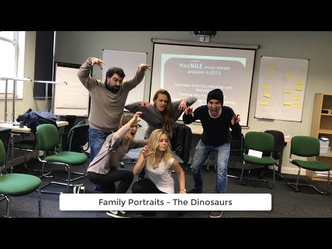 Drama Games for Language Teaching Online Course