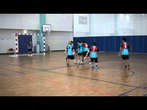 NAS Dubai - Y6 PE - Football - 04