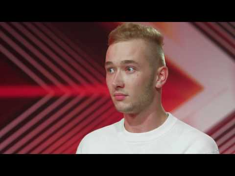 Koelaulu Rünno Ravel - Let It Go | X Factor Suomi | MTV3