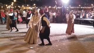 Γιορτή Κρασιού στην πόλη της Σάμου-4