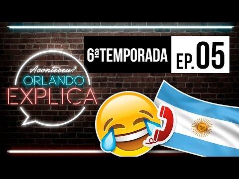 Argentina (Economia e Política)