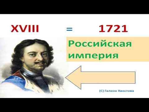 10 ЗАГАДОК  В ИСТОРИИ РОССИИ.