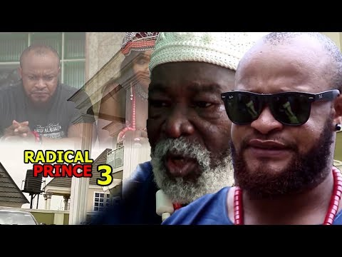 Radical Prince Season 3 - 2018 Latest Nigerian Nollywood Movie Full HD