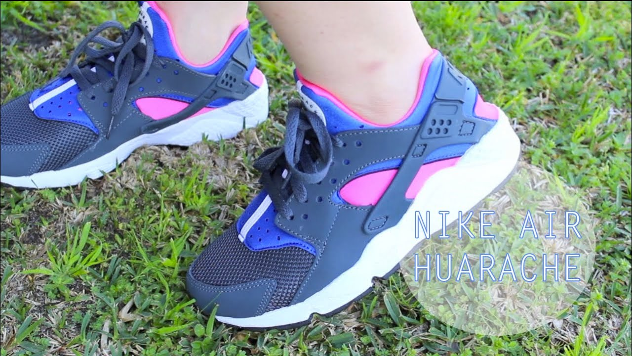 3ff45e3bde8b ... wholesale nike air huarache unboxing review youtube 473db 26685