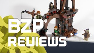 Set Review: 79016 Attack On Lake-town (the Hobbit: The Battle Of The Five Armies)