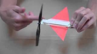 Как сделать вертолет(Как сделать вертолет., 2012-01-07T10:01:30.000Z)