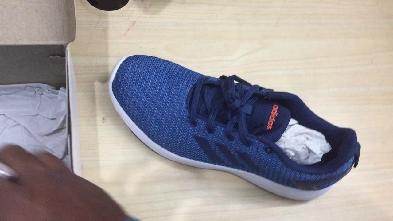 Adidas Men's Adistark 3.0 Mysblu/Traroy
