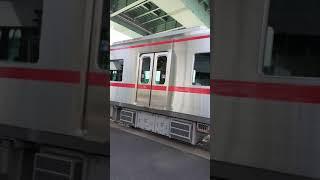 名鉄9100系9102~9104F甲種輸送PART3