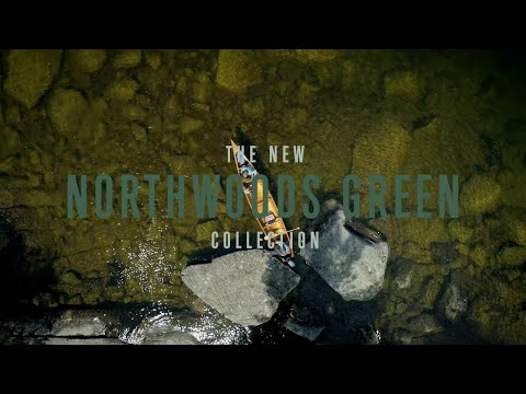 The Northwoods Green Collection | Inspired by True Events