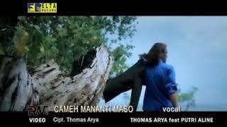 Thomas arya album raso indak ka mungkin(2)