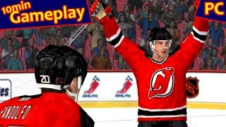NHL 2002 ... (PC)