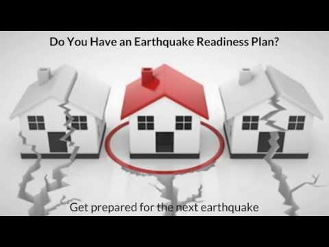 Earthquake Safety Checklist: Get Ready for an Emergency