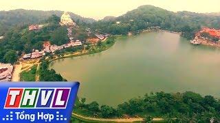 THVL l Ký sự truyền hình - Du lịch An Giang l Tập 1: Non nước hữu tình