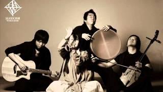 黛青塔娜&HAYA樂團-風的足跡 thumbnail
