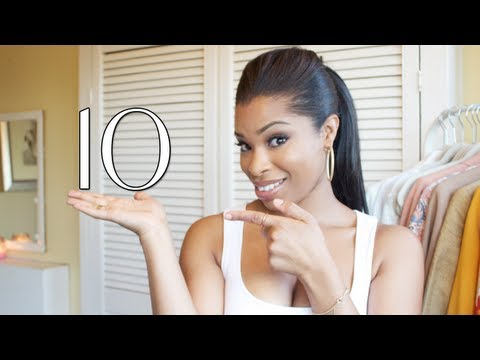 Live a Healthy & Happy Life... 10 Tips! | LIFE