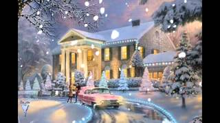 Elvis Presley - On a Snowy Christmas Night