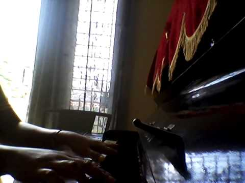 Raisa - Ldr (piano cover)