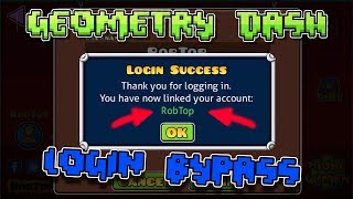 Geometry Dash Login Bypass 2.111 for Android! [No Root]