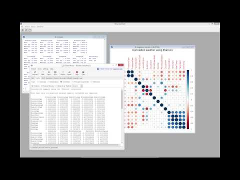Rattle - Data Mining In R