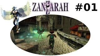 ZanZarah The Hidden Portal #01 Amy (Let