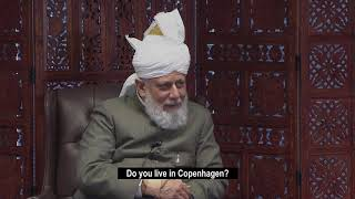 This Week With Huzoor - 3 January 2020